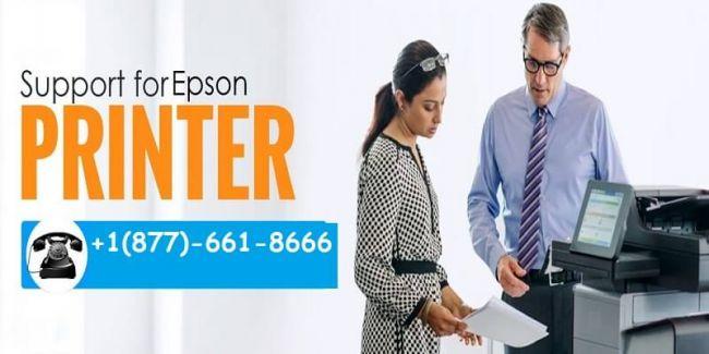 Epson Printer Online Support Number