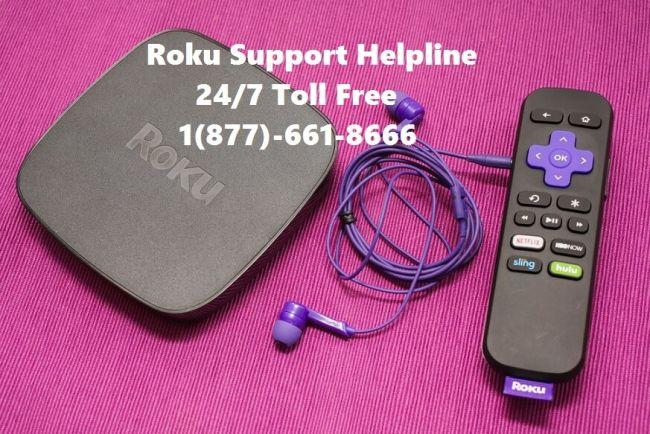 Fix Enhanced Roku Remote Device
