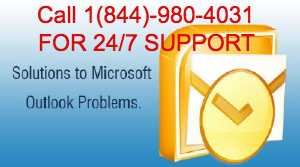 Microsoft Outlook Number