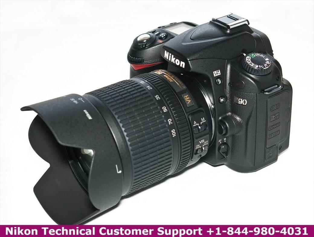 Nikon-camera-support-number-+1-(844)-980-4031