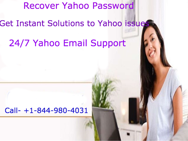 Yahoo email support number