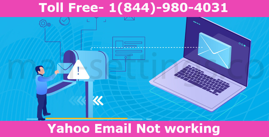 why-is-yahoo-mail-not-working