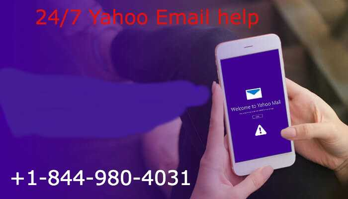 yahoo-email-support-number